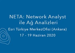 Network Analyst Eğitimi